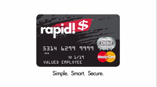 stay in control with prepaid cards - Control Prepaid Card