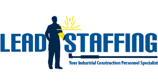 Lead Staffing LLC Logo