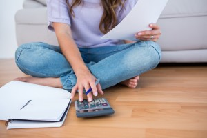 The Financial Mistakes Women Make